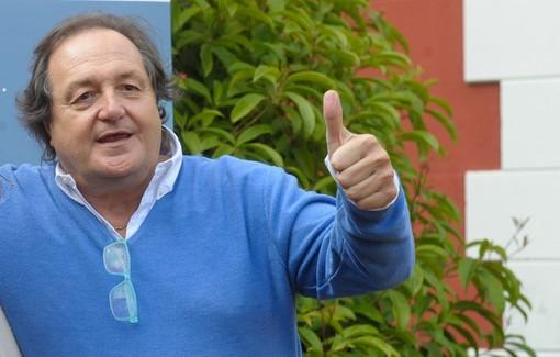 Busto: l'appello agli elettori di Gigi Farioli