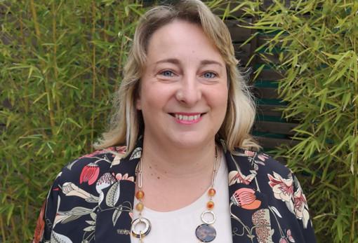 L'assessore alla Gentilezza, Melissa Derisi