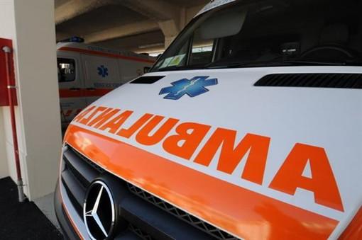 Incidente stradale a Lonate Pozzolo: sette persone coinvolte, ci sono anche due bimbi