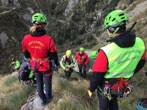 Escursionista della provincia di Varese disperso da ieri sera in Val Grande: ricerche in corso