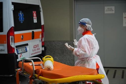 Coronavirus, in provincia di Varese 74 nuovi contagi. In Lombardia 478 casi e 8 vittime