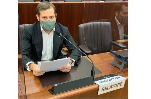 Monti (Lega): «Massima attenzione alle varianti del ceppo virale. Varese si dimostra eccellenza internazionale»