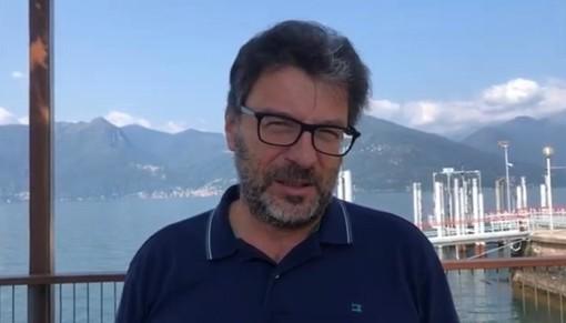 """Se Salvini dice """"sì"""" a Draghi, ipotesi Giorgetti ministro"""