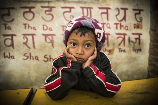 Tathali (Nepal) di Patrizia Wyss