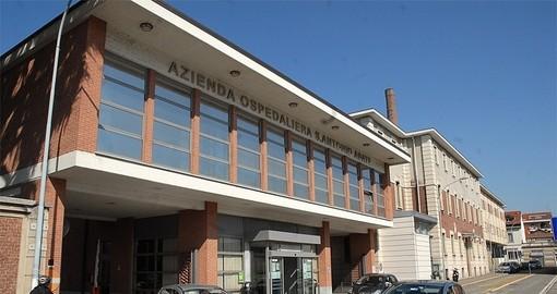 L'ospedale di Gallarate