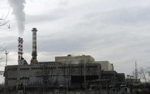 L'inceneritore Accam oggetto di confronto in Regione
