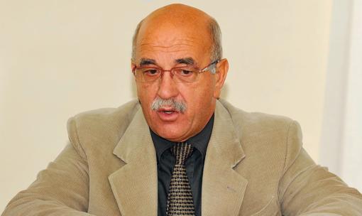 Adriano Broglia, presidente della Mensa del Padre Nostro Onlus di Castellanza
