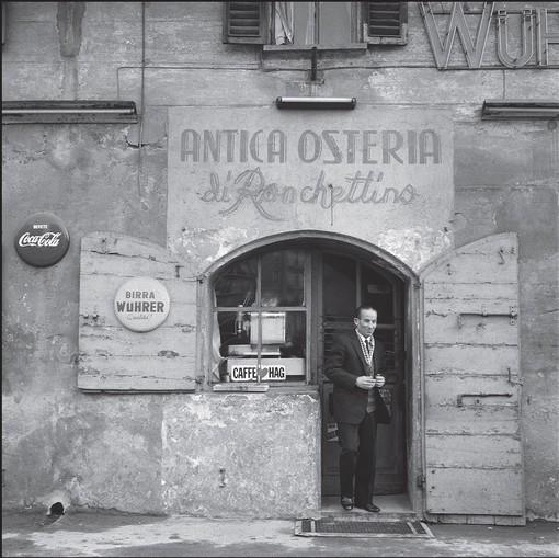 A Castellanza l'Archivio Fotografico Lombardo