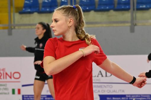 Letizia Badini