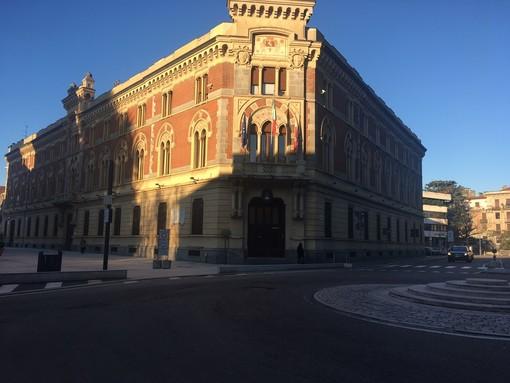 Il palazzo Municipale di Legnano