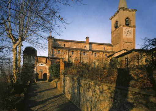 La Collegiata di Castiglione Olona compie 600 anni: al via i festeggiamenti