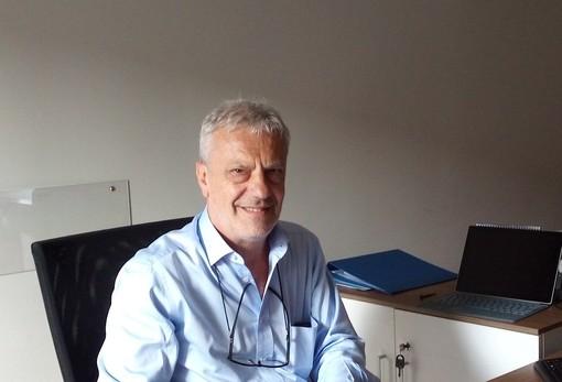 Il direttore sanitario dell'Asst Valle Olona Claudio Arici