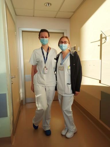 «Abbiamo dato l'ultimo saluto a troppe persone», la toccante lettera di una dottoressa dell'Ospedale di Circolo
