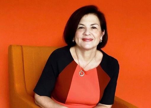 Despina Chatzivassiliou è greca, vive a Strasburgo ma ha un grande cuore bustocco: potrebbe divenire la prima segretaria generale all'assemblea parlamentare del Consiglio d'Europa