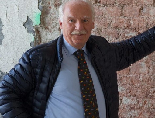 Enrico Lironi, presidente di ComoNext