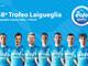 Eolo Kometa al debutto in Italia nel Trofeo Laigueglia: «Come un primo giorno di scuola»