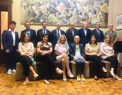 Legnano: il Cda della Fondazione Ticino Olona torna a riunirsi in presenza