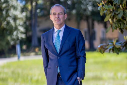 Federico Visconti riconfermato Rettore della Liuc per la quarta volta