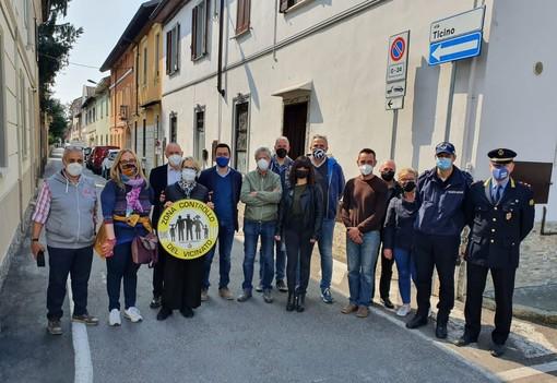 A Legnano un nuovo gruppo di controllo del vicinato. 1.200 le famiglie coinvolte
