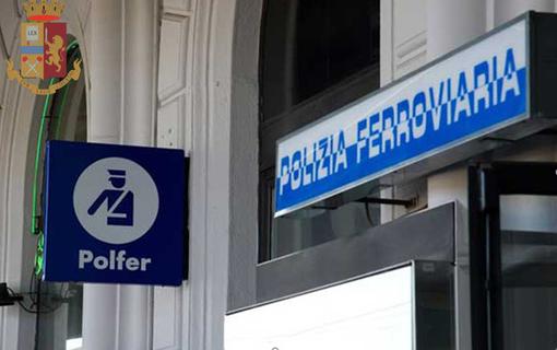 Era ricercato per furto: straniero arrestato in stazione a Varese