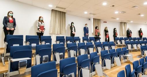 Università dell'Insubria, dopo 650 mila ore di lezione online lunedì si torna in aula con la web app