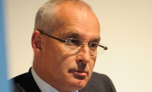 Sergio Tamborini è nato e risiede nel Varesotto ed è amministratore delegato della Ratti di Guanzate