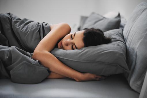 Le migliori posizioni per dormire bene