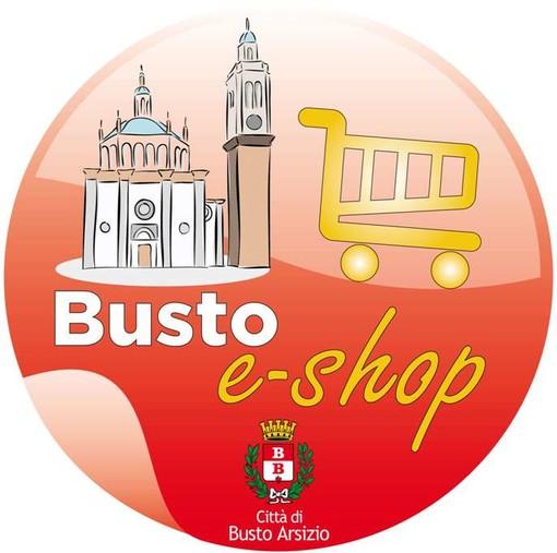 Busto-e-shop, nuovo servizio a supporto del commercio cittadino