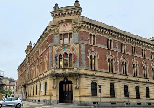 Percorso spedito, a palazzo Malinverni, per l'adesione al Servizio europeo di area vasta. Vicino il passaggio in Consiglio comunale