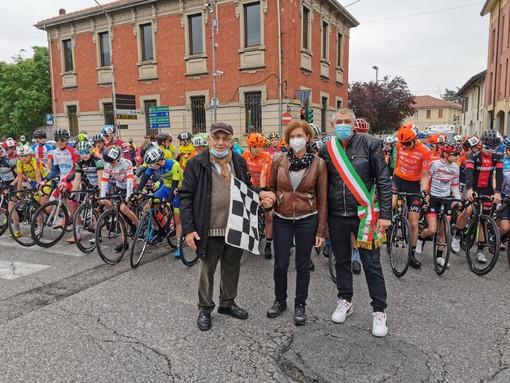 Duecento giovani ciclisti protagonisti a Samarate