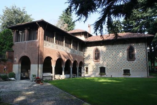 """Museo civico """"Guido Sutermeister"""" di Legnano"""