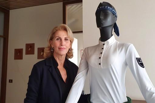 San Vittore Olona, dalla Tessitura Lazzati il futuro del tessile: prodotti 100% riciclati e attenti all'ambiente