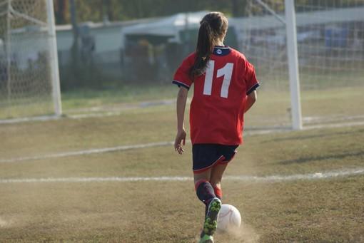 Noemi Brunato, l'ultima immagine del video dedicato dalle sue compagne di squadra
