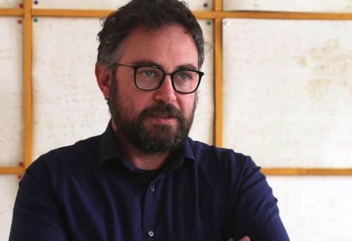 Il candidato sindaco di Solidarietà e Progresso, Paolo Carlesso
