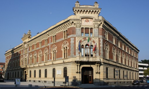 Il municipio di Legnano