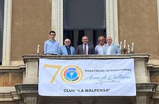 Panathlon, 70 anni di sport e valori