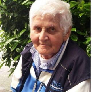 Rita Aspesi era cittadina benemerita