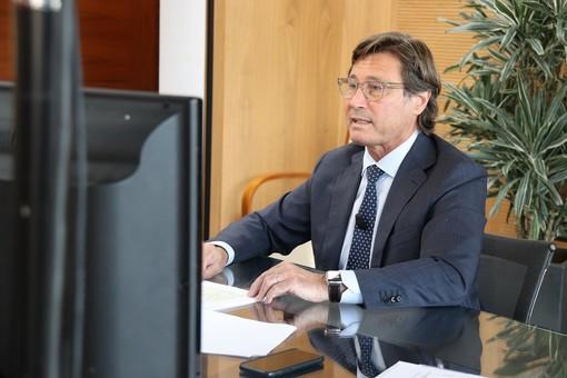 Il duro richiamo del presidente di Univa Roberto Grassi al mondo della politica: «Fate presto»