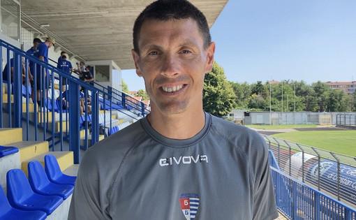 Stefano Bortolan, nuovo preparatore atletico dei tigrotti