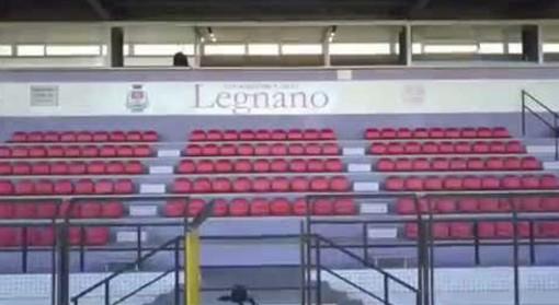 Lo stadio Mari sperava di vivere i brividi dei playoff
