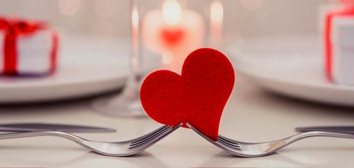 San Valentino, ristoranti sold out ma gli innamorati possono festeggiare anche in settimana
