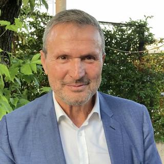 Nazareno Tiburzi, nuovo vicepresidente del Legnano Calcio