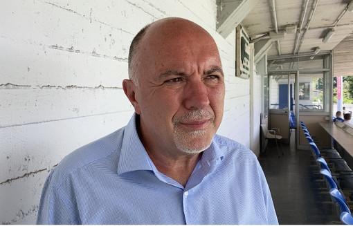 Pro Patria, Turotti: «Confermarsi è sempre più difficile, lavoriamo per vincere nuove sfide»