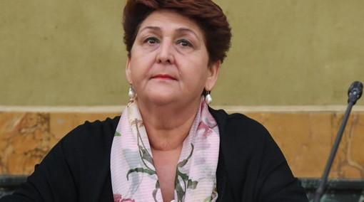 L'ex ministra Teresa Bellanova ospite di Aime Varese per parlare anche del futuro di Malpensa