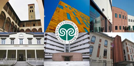 Dalla Regione 1 milione e 687 mila euro per l'Università dell'Insubria