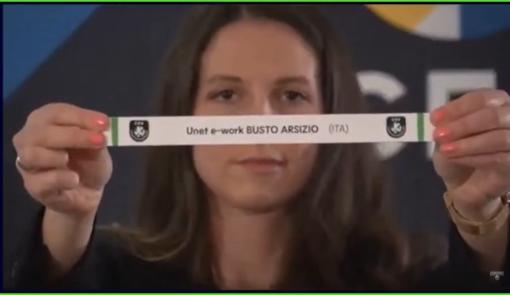 Champions League: la Uyba pesca l'Eczacibasi, è sfida alle turche