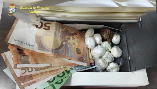 Traffico di cocaina dal Messico, la Guardia di Finanza di Varese arresta 6 persone e sequestra 19 chili di droga