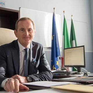 Il sindaco Emanuele Antonelli