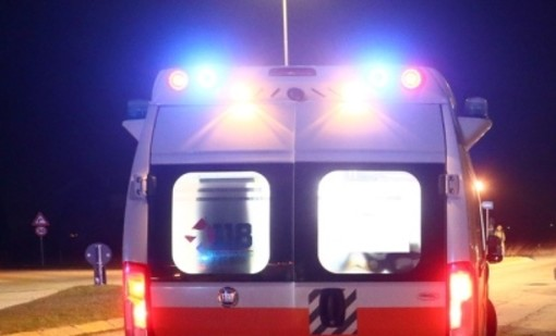 Varese, ancora uno scontro auto moto: ferite due persone
