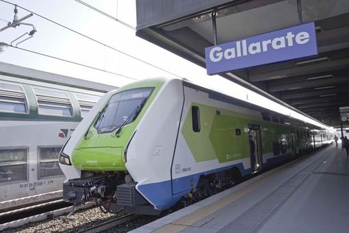 """Arriva """"Caravaggio"""", treno ad alta capacità da lunedì 12 aprile"""